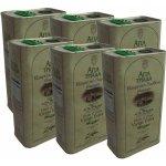 Agia Triada Extra panenský olivový olej 6 x 3000 ml