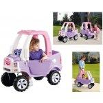 Little Tikes Autíčko Cozy Truck růžové 627514