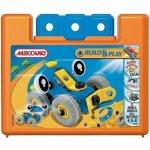 MECCANO Mini Box Model A modrý