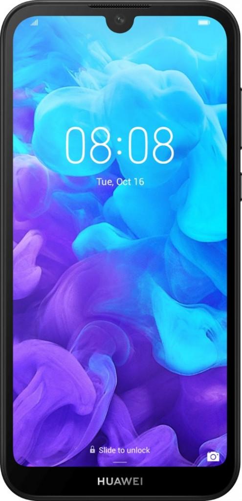 Huawei Y5 2019 2GB/16GB Dual SIM na Heureka.cz