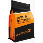 GO Nutrition GN Whey Protein 80 2500 g