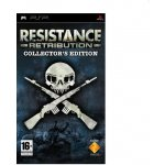 Resistance: Retribution (Collector's Edition)