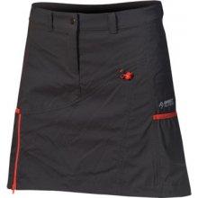 110bf7c1b49 Direct Alpine sukně Jasmin 1.0 black red