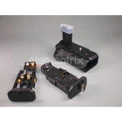 Bateriový grip pro Canon EOS 500D