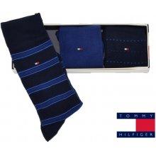 482009001 pánské ponožky TH BOX 3PACK