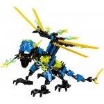 Lego Hero Factory 44009 Dračí blesk