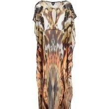 Just Cavalli dámské šaty Woman Dress oranžová 37cdb0baec