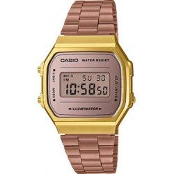 Casio A-168WECM-5 od 1 590 Kč - Heureka.cz 24054c9c6b1