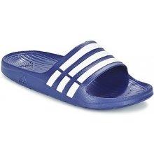 Adidas Dřeváky DURAMO SLIDE Modré
