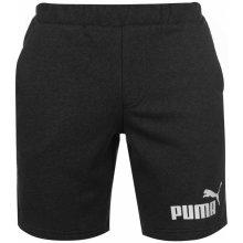 Puma No. 1 Sweat shorts Mens dark grey fd35c45ed3