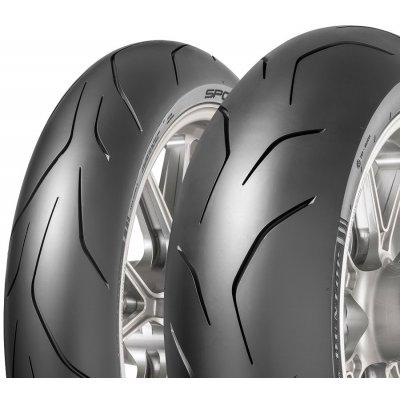Dunlop Sportsmart TT 200/55 R17 78W