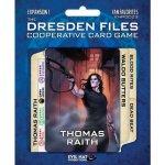 Evil Hat Productions The Dresden Files: Fan Favorites rozšíření