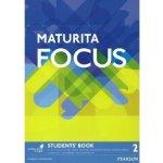 Maturita Focus Czech 2 Student´s Book