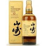 Suntory Yamazaki 12yo 0,7 l