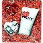 DKNY My NY Woman EdP 30 ml + 100 ml tělové mléko dárková sada