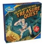 ThinkFun Treasure Quest