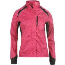 Muddyfox Cycling Jacket dámské Pink/Black