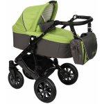 BabySafe Kombinovaný Aquila Green 2016