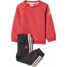 Adidas Sp Crew Jogg růžová