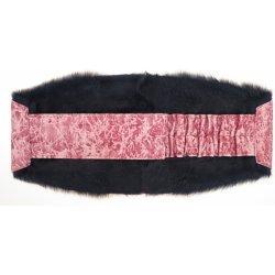 Špongr Ledvinový pás kožešinový LP78 velikost L králík 3caef379f7
