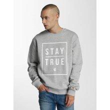 Rocawear / Jumper Stay True in grey