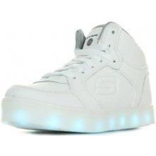Skechers Dětské Energy Lights Bílá 126ce8eef6