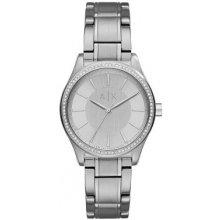 Armani Exchange Silber 849028