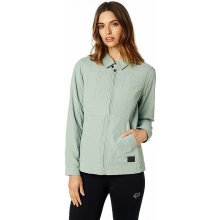 Fox Womens Podium Jacket Sage