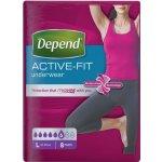 Depend Active-Fit L pro ženy 8 ks