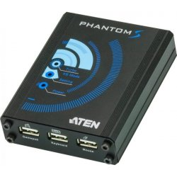 Aten Phantom S emulator PS4, PS3, Xbox One, Xbox 360