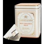 HARNEY & SONS Hot cinnamon spice 20 pyramidiálních sáčků