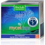 Finclub Fin Mycelcaps 80 cps.