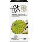 JAFTEA Black Creamy Soursop nepřebal 25 x 1.5 g