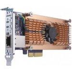 QNAP QM2-2S10G1T