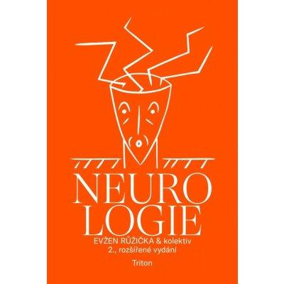 Neurologie - Růžička Evžen