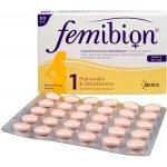 FemiBion 1 s vitamínem D3 30 tbl.