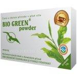 Phoenix Division Bio Green Powder zelený čaj 3 x 25 g