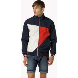 Pánská bunda a kabát Tommy Hilfiger bunda Casual 505bd671f79
