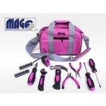 Sada nářadí pro ženy MAGG 28 dílů + taška přenosná- Magg