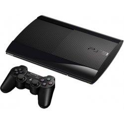 Herní konzole Sony PlayStation 3 500GB
