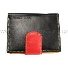 Dámská kožená peněženka Tropic