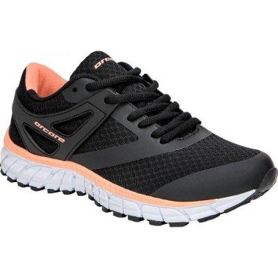 Arcore Norton W dámská běžecká obuv černá