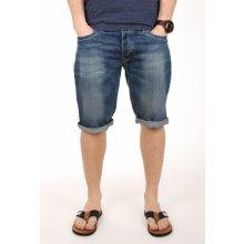 Pepe Jeans pánské džínové šortky Cash