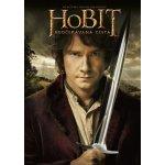 Hobit - Neočekávaná cesta, 2 DVD