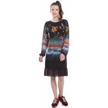 Dámské šaty XL (48-50) - Heureka.cz 6a3cf96138a