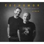 Čechomor: Nadechnutí jinak - Limited Edition: CD