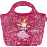 Sigikid Velká kabelka Princezna Pinky Queeny 41 x 37 x 23 cm