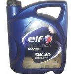 Elf Evolution 900 NF 5W-40, 4 l