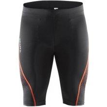 CRAFT Delta Fitness 1903237-9569 černá s oranžovou
