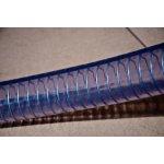 Hadice ze zesíleného PVC Vacuum sací/tlaková DN 50 mm